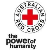 Australian Red Cross Baby Seats